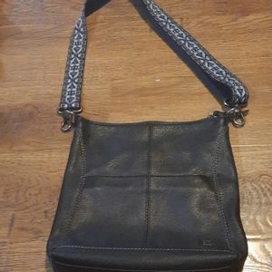 Navy sak pocketbook